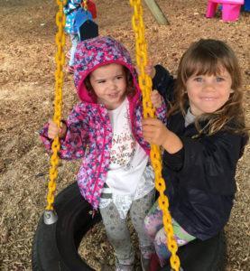November 2016 Outside Play Preschool Portland Oregon